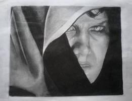 Hayden Christensen by mystic17