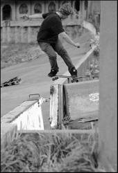 wallie to rock by Karl-one
