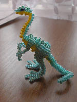 Dino by PardalisStrix