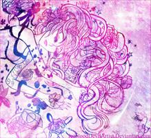 Fallen Dreams... by mikriDeb