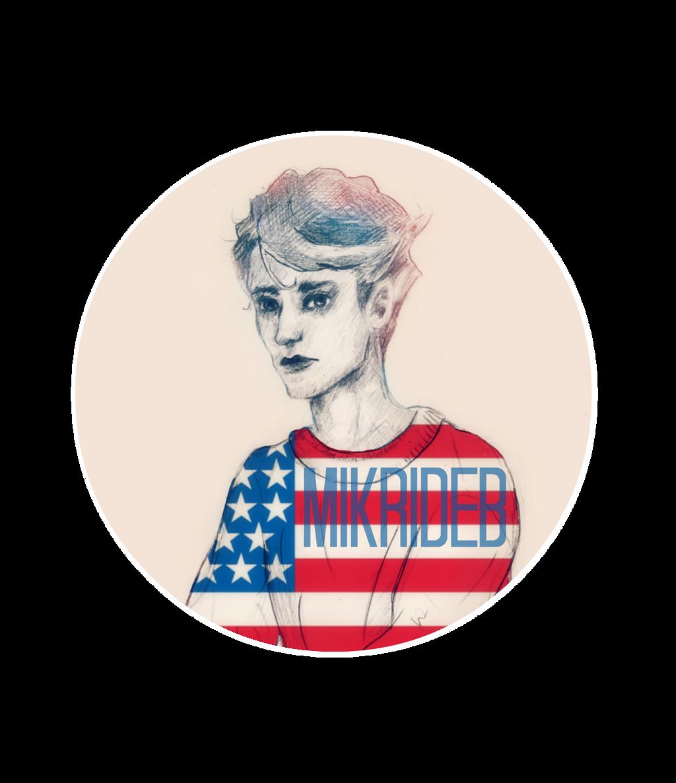 mikriDeb's Profile Picture