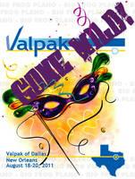 Valpak Gone Wild by bigfrogplano