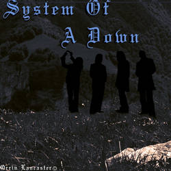 System Of A Down by Orrin1