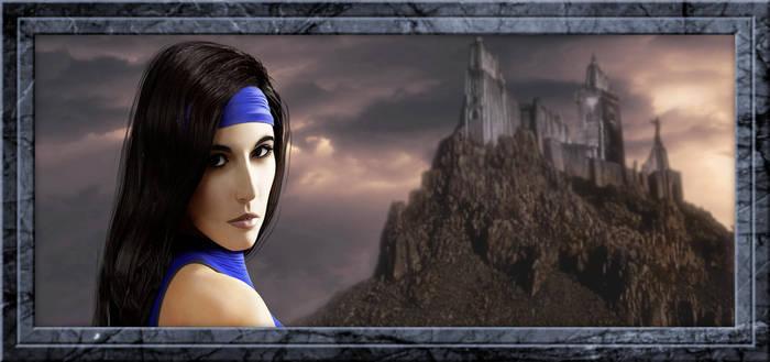 MK2 - Kitana's ending 02 by ZabZarock