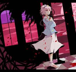 Touhou : 3rd realization by Suikka