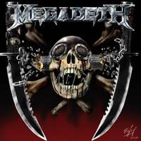 Eosmusashi's Megadeth Design by eosmusashi