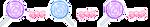 Lollipop divider by noragumies
