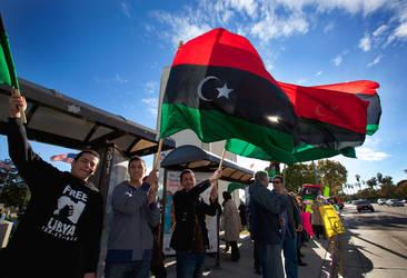 Libyan Prettyness by JennyLynnPhotography