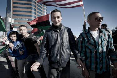 Hi Libyan Boy by JennyLynnPhotography