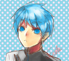 Still Kuroko by sciche7