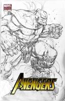 Thanos by keucha
