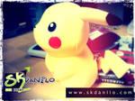Pokemon Fotografia Em Macro By Skdanilo by skdanilo