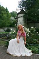 Fairytale Castle 56 by MarjoleinART-Stock