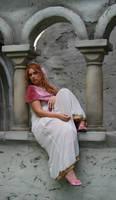 Fairytale Castle 65 by MarjoleinART-Stock