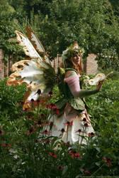Flower Queen 39 by MarjoleinART-Stock