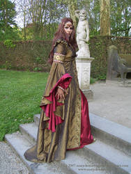 Elf Fantasy Fair Shoot 76 by MarjoleinART-Stock