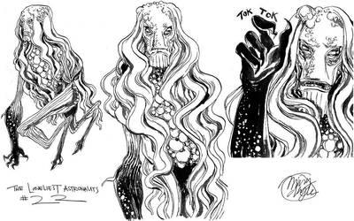 TLA alien design by mysteryming