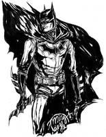 Batarang by mysteryming