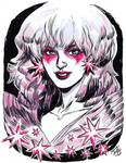 HeroesCon '12 pre-commission: Jem by mysteryming