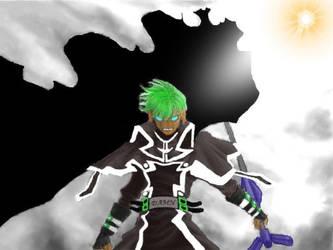 Robo-Ky 3.0 aka Black by SETHRX7