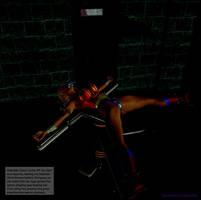 Prisoner of the Mob 06 by ladytania