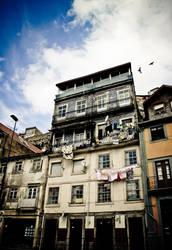 Porto II by thomasdelonge