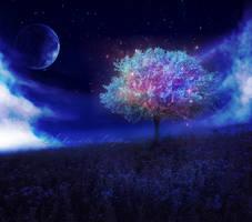 Cloud Nine by Emerald-Depths