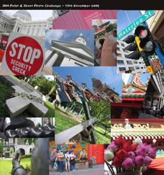 SHM Challenge - Photo Montage by Drag-az