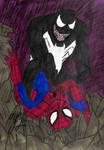 We Are Venom! by TheZackBurg