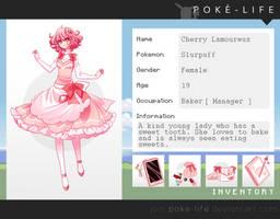 .:: POKE-LIFE : S L U R P U F F ::. by Suiisei