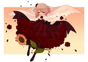 .:: S U N F L O W E R ::. by Suiisei