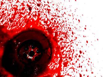 Blood 1 by Stalklinga