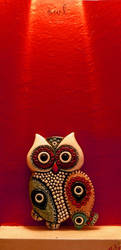 Owl by alliserdem
