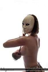 Mask X by littlegett