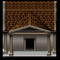 RPG Maker VX Temple by Ayene-chan