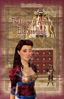 The Curse of Atreus Cover by Ixtila