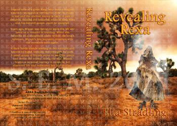 Revealing Rexa Full Cover by Ixtila