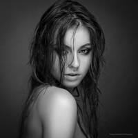 Beauty by zieniu