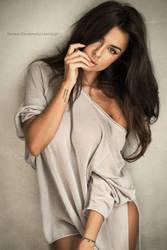 sensual by zieniu | Natalia Siwiec by zieniu