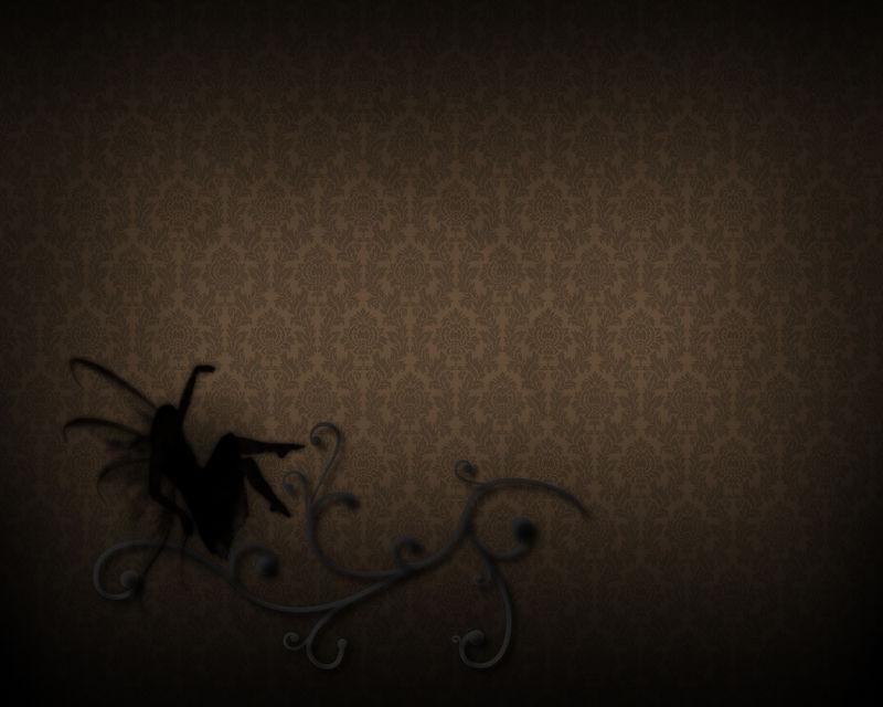 Fairy-wallpaper by Tamihania