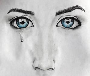 Saoirse Ronan by Azamantha