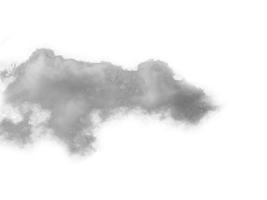 Cloud 02 PNG by Altair-E-Stock