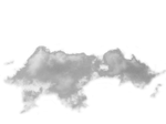 Cloud 03 PNG by Altair-E-Stock