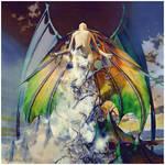Wings by EhsanA