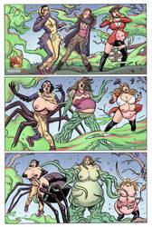Favorite Transformations by transform-fan-comics