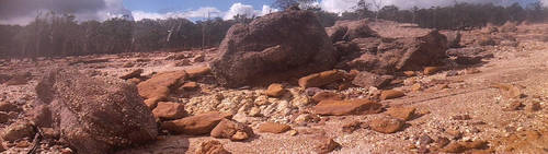 Rock Pano by Kevindevalle