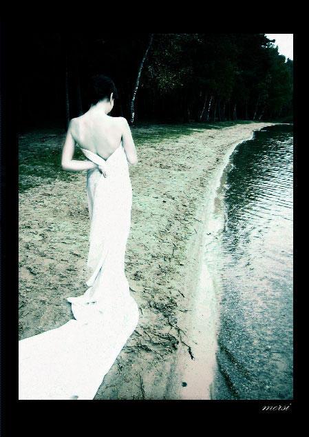 Fairy... by Mersi