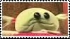nanalan stamp 6- when u step in water w socks on by 1nklash