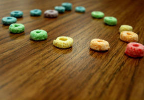 Fruity Sugaryness by kitathehalfblood