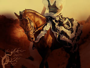 Te Amo [Commission] by UnbornLegacyArt